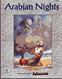 img - for Arabian Nights (Rolemaster #1305) book / textbook / text book