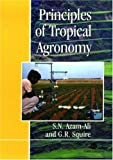 Principles of Tropical Agronomy