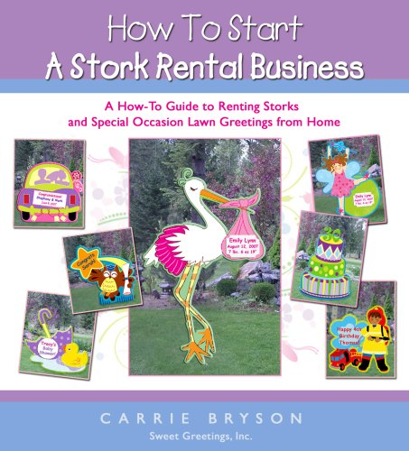 How To Start A Stork Rental Business
