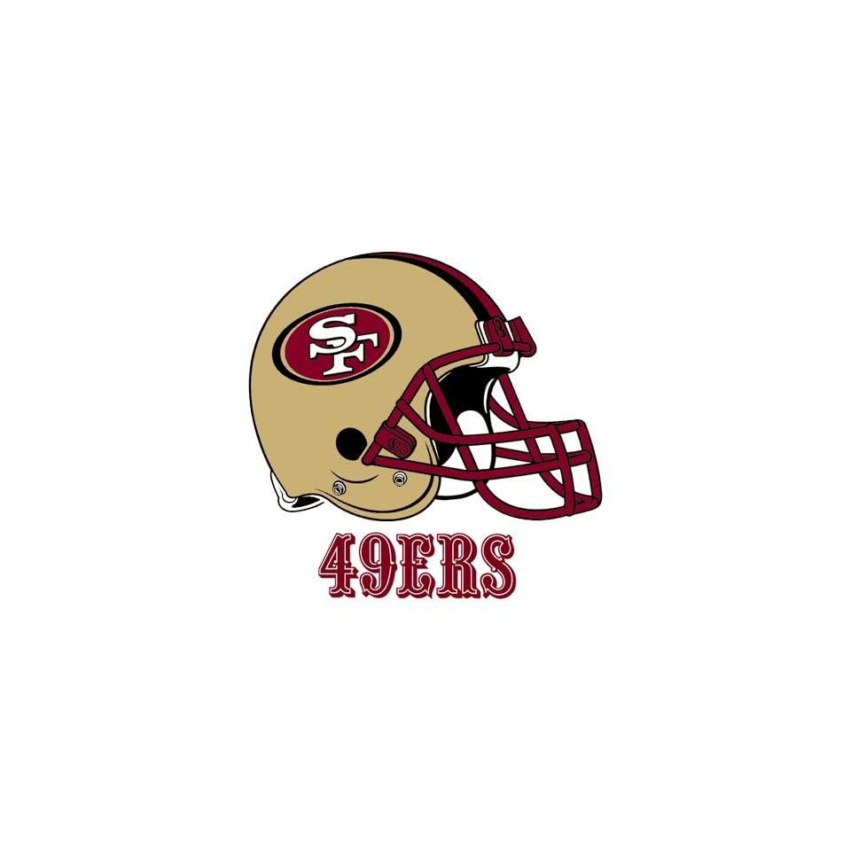 San Francisco 49ers Home Decor San Francisco 49ers Logo Nice Hd Wallpaper Download Metahd Com