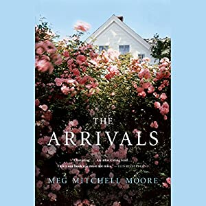 The Arrivals Audiobook
