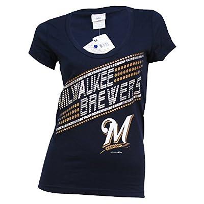 Women's MLB Fan Scoop Neck T-Shirt