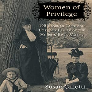 Women of Privilege Audiobook