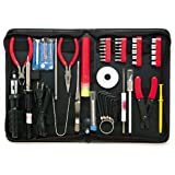 Belkin 55-Piece Computer Tool Kit with Black Case