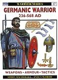 Germanic Warrior AD 236-568