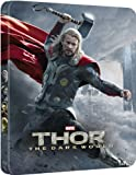 Thor: The Dark World (Steelbook) (Blu-ray 3D)