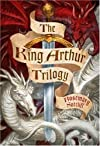"The King Arthur Trilogy: "" Sword and the Circle "" , "" Light Beyond the Forest "" , "" Road to Camlann """