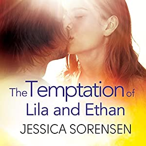 The Temptation of Lila and Ethan Audiobook