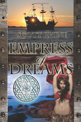 Empress Of Dreams (Temple Of The Traveler) (Volume 3)