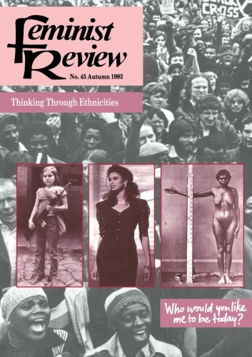 Feminist Review, No. 45, Autumn 1993 (Issue 45)