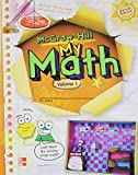 img - for My Math, Grade 3, Vol. 1 (ELEMENTARY MATH CONNECTS) book / textbook / text book