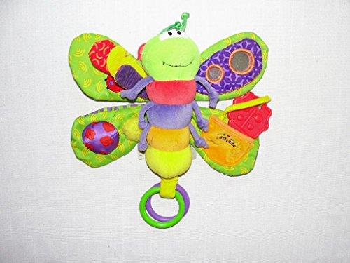 Lamaze Freddie The Firefly Baby Developmental Toy - 1