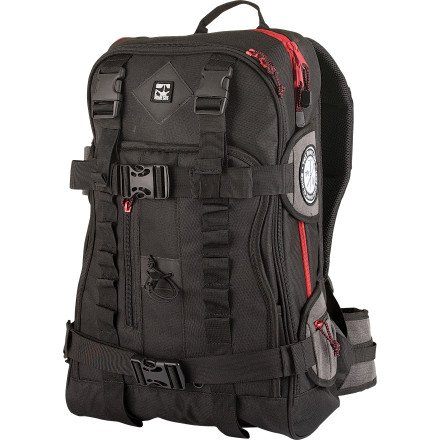 Rome Insurgent Backpack 2013