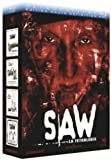 Image de Coffret saw : la tetralogie [Blu-ray] [Director's Cut]