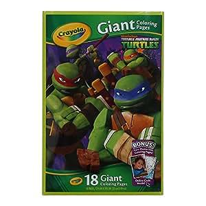 buy kids teenage mutant ninja turtles tmnt giant poster