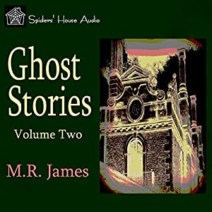 Ghost Stories - Volume Two Audiobook