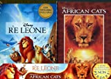 Il Re Leone (SE) / African Cats (2 Dvd)