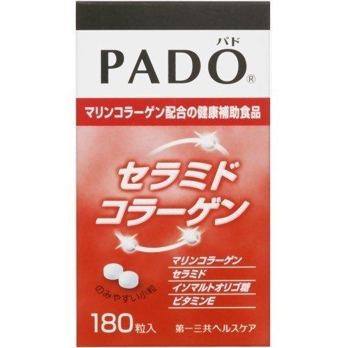 第一三共 PADO 54g