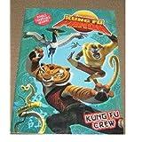 DreamWorks Kung Fu Panda / Kung Fu Crewby Dreamworks
