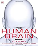 img - for The Human Brain Book by Rita Carter (2009-08-31) book / textbook / text book