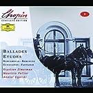 Chopin-Edition Vol.2: Ballades/Et�des