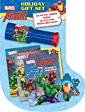 The Mighty Avengers Holiday Gift Set (0794427626) by Marvel