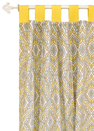 New Arrivals Curtain Panels, Dreamweaver