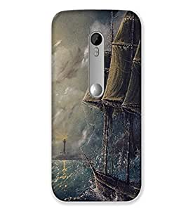 Mott2 Back Cover for Motorola Moto X Style (Limited Time Offers,Please Check the Details Below)