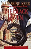 The Black Raven (Dragon Mage, Book 2) (0553579193) by Kerr, Katharine