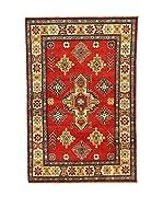 Eden Alfombra Uzebekistan Super Rojo/Multicolor 120 x 180 cm