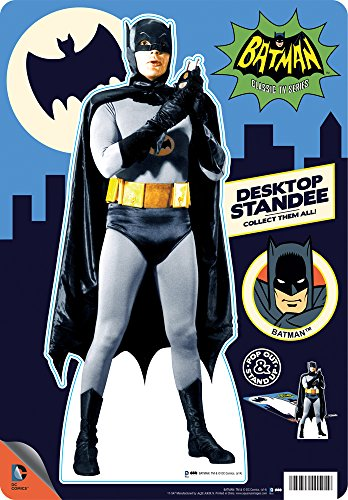 Aquarius Batman 66 Desktop Standee