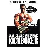 """Kickboxer (Action Edition) [2 DVDs]von """"Jean-Claude Damme"""""""