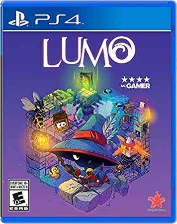 Lumo - PlayStation 4
