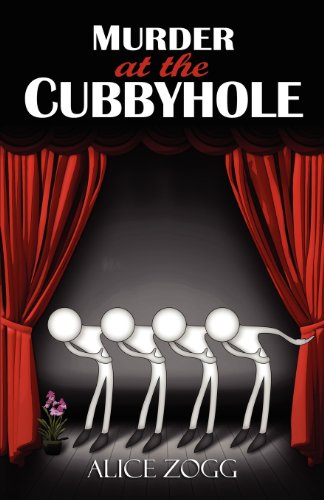 Murder at the Cubbyhole PDF Download Free