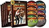 Tall Man the Complete 1st & 2nd Season [DVD] [Region 1] [US Import] [NTSC]