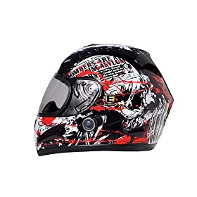 O'Neal Element Fastrack Full-Face Graphic Motorcycle Helmet