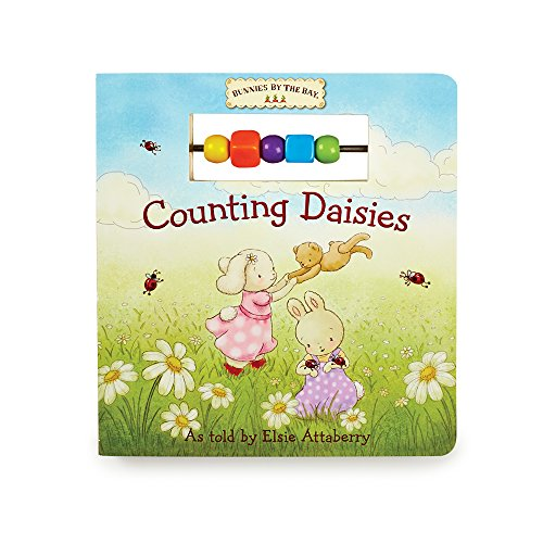 Bunnies By The Bay Counting Daisies Abacus Book