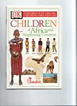 Children of Africa and Neighboring Countries