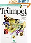 Play Trumpet Today! Beginner's Pack:...