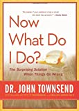 img - for Now What Do I Do?: The Surprising Solution When Things Go Wrong book / textbook / text book