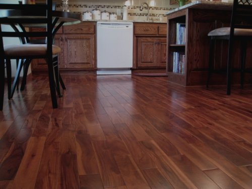 Avoiding Future Hardwood Floor Problems Before