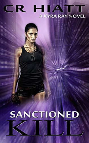 Sanctioned Kill cover