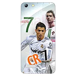 RD Digital Printed Designer Back Cover for Micromax AQ5000 (Multi-color)