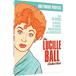 Hollywood Profile - Lucille Ball