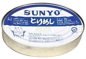 サンヨー とり飯 375g