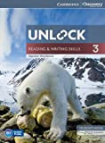 Unlock Level 3 Reading and Writing Skills Students Book and Online Workbook (Cambridge Discovery Education Skills)
