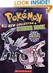 Pokemon: All-New Collector's Sticker...
