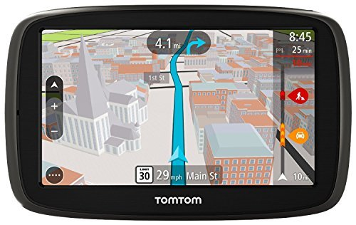 tomtom-go-50-s-portable-vehicle-gps-certified-refurbished