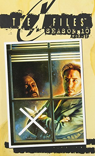 X-Files, Season 10 vol.2