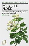 Nouvelle flore : Pour la détermination facile des plantes...